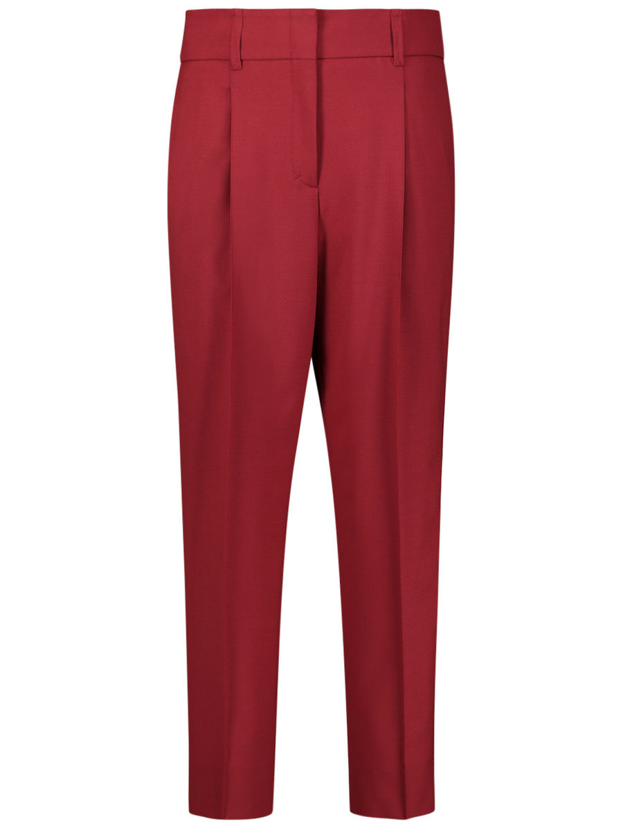 Elegant boot cut trousers