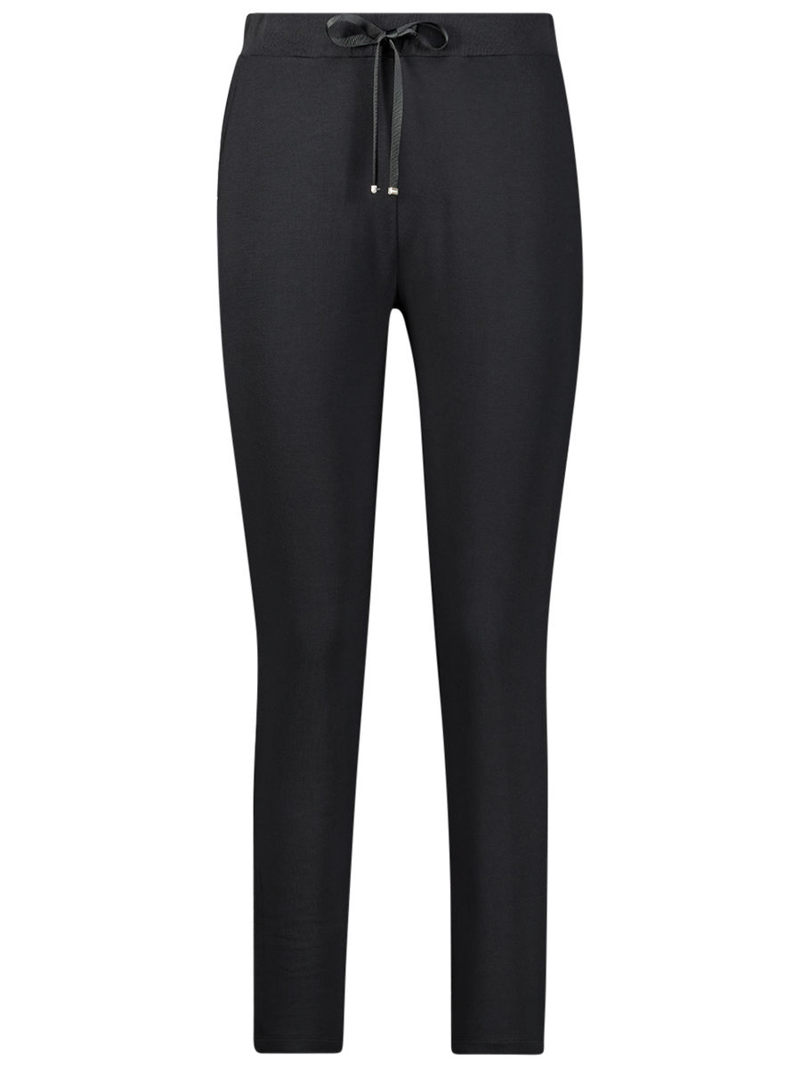 Understated chic sport trousers