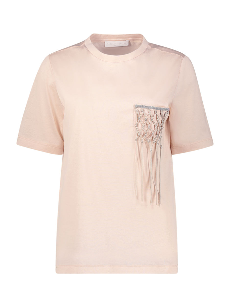 Pastel love casual t-shirt
