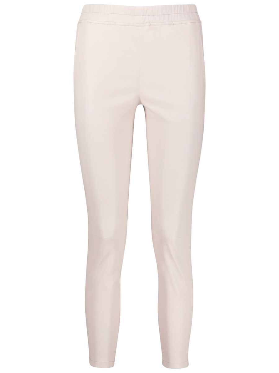 Minimal skinny fit trousers