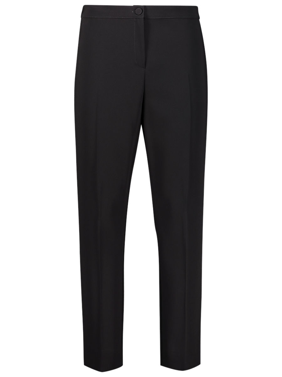 Formal ankle-length pants