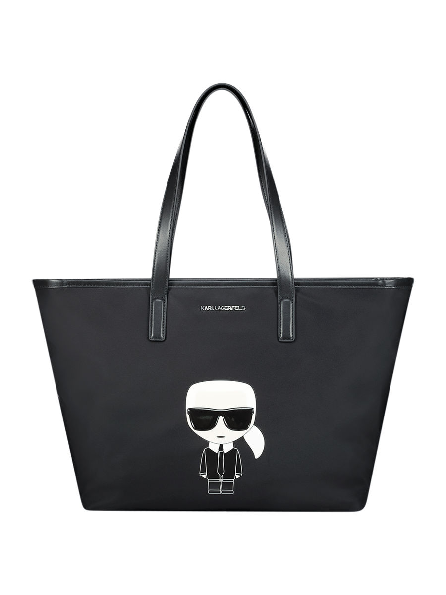 Winsome tote bag