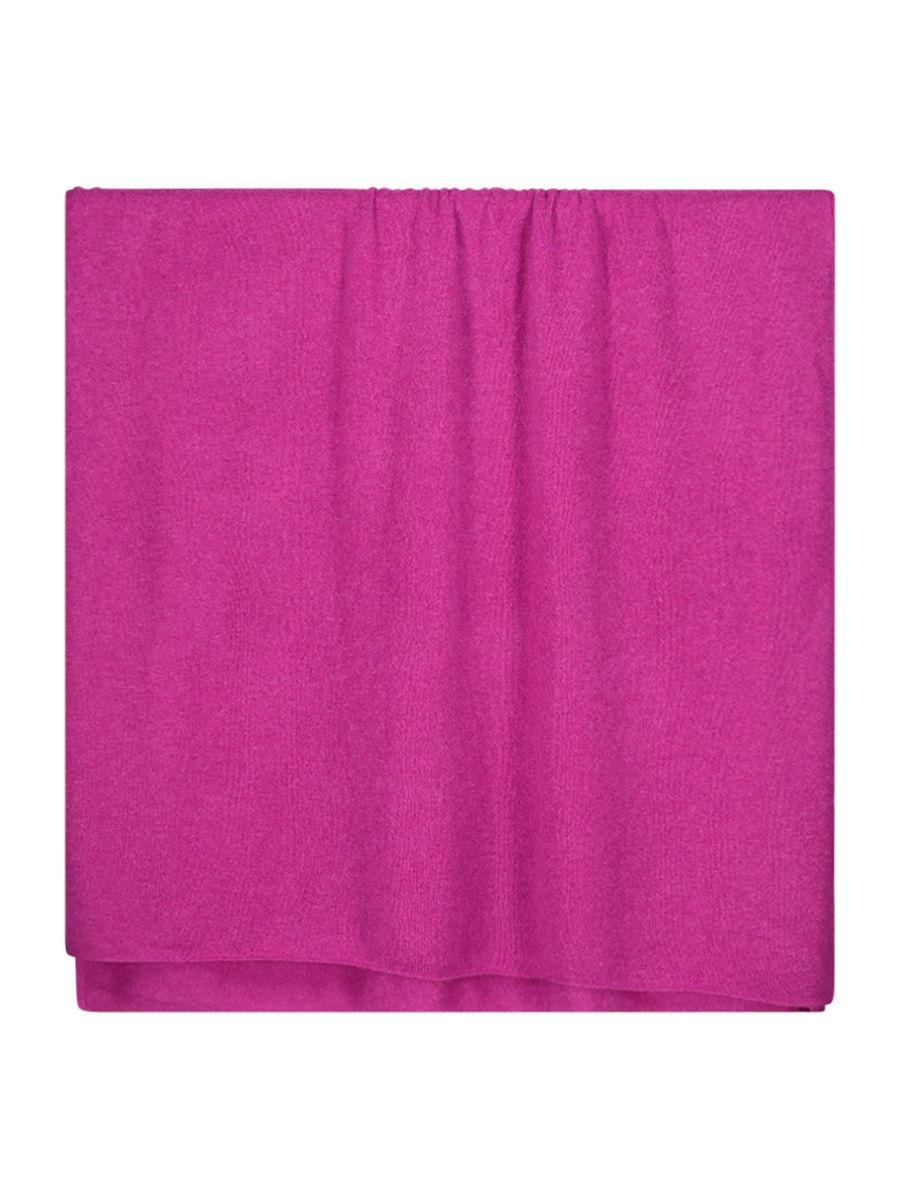 Plush Paris scarf