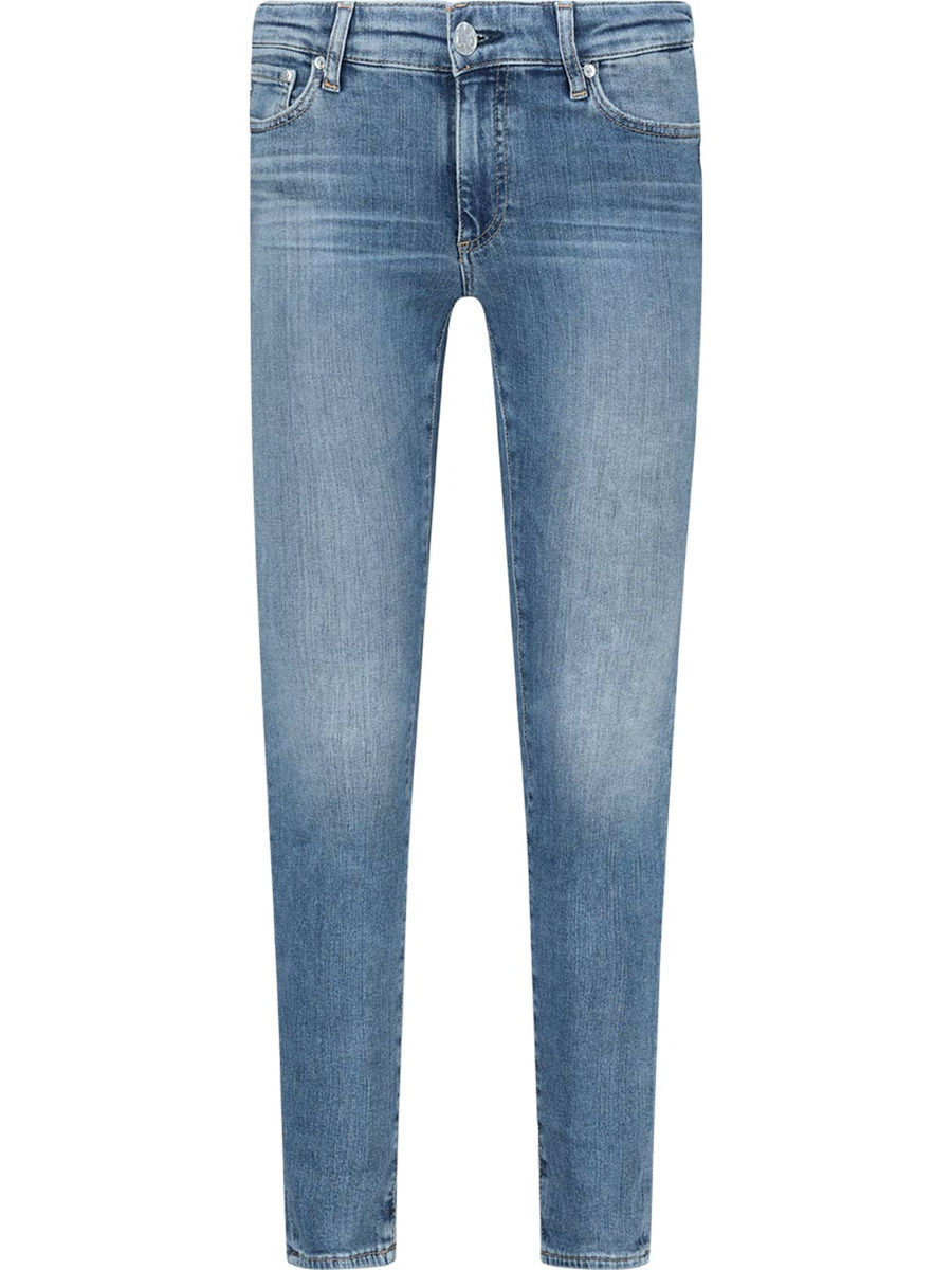Prima ankle-length jeans