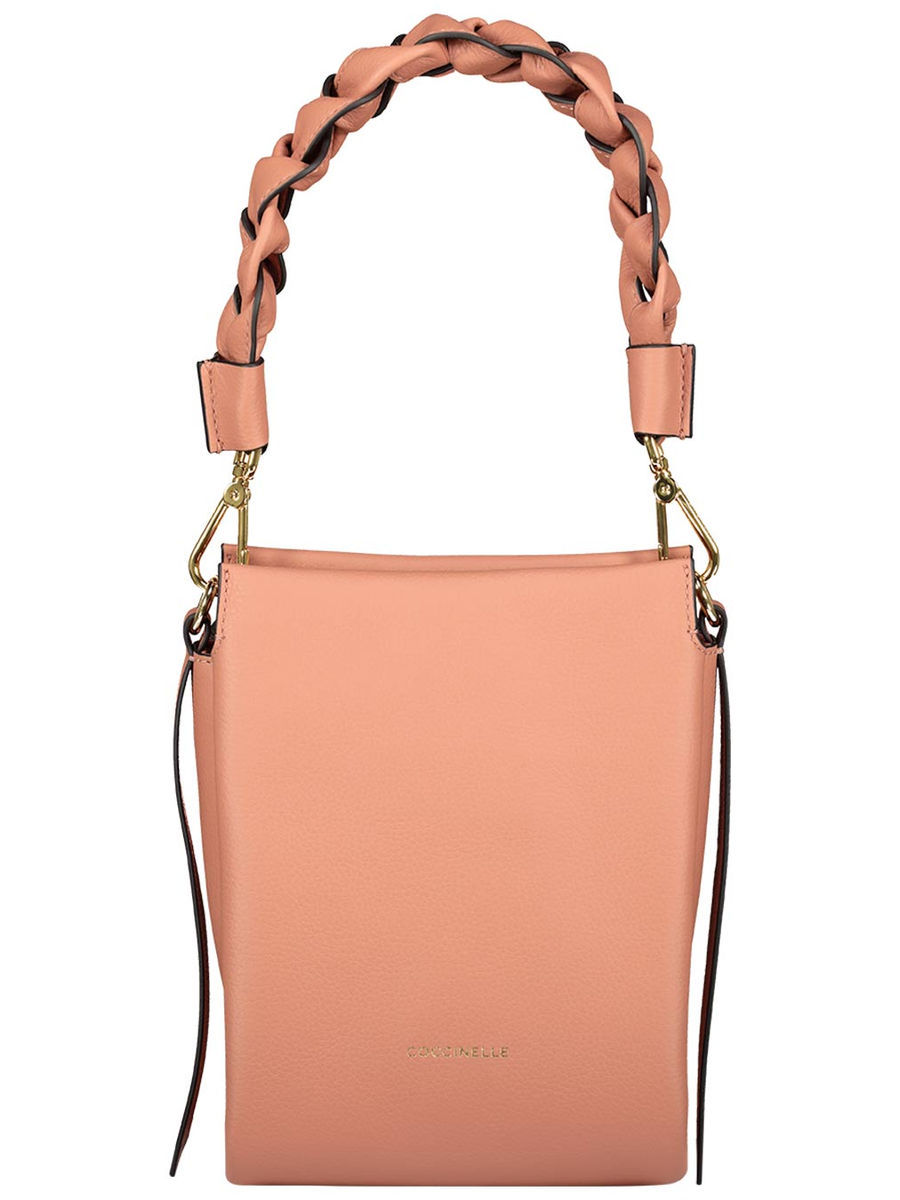 Boheme Mini leather bag