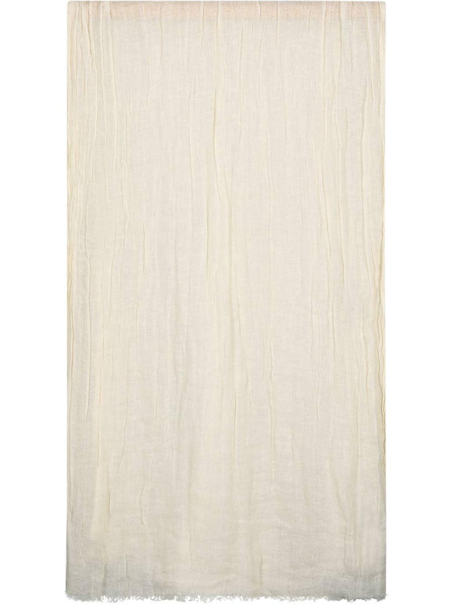 Basic beauty linen scarf