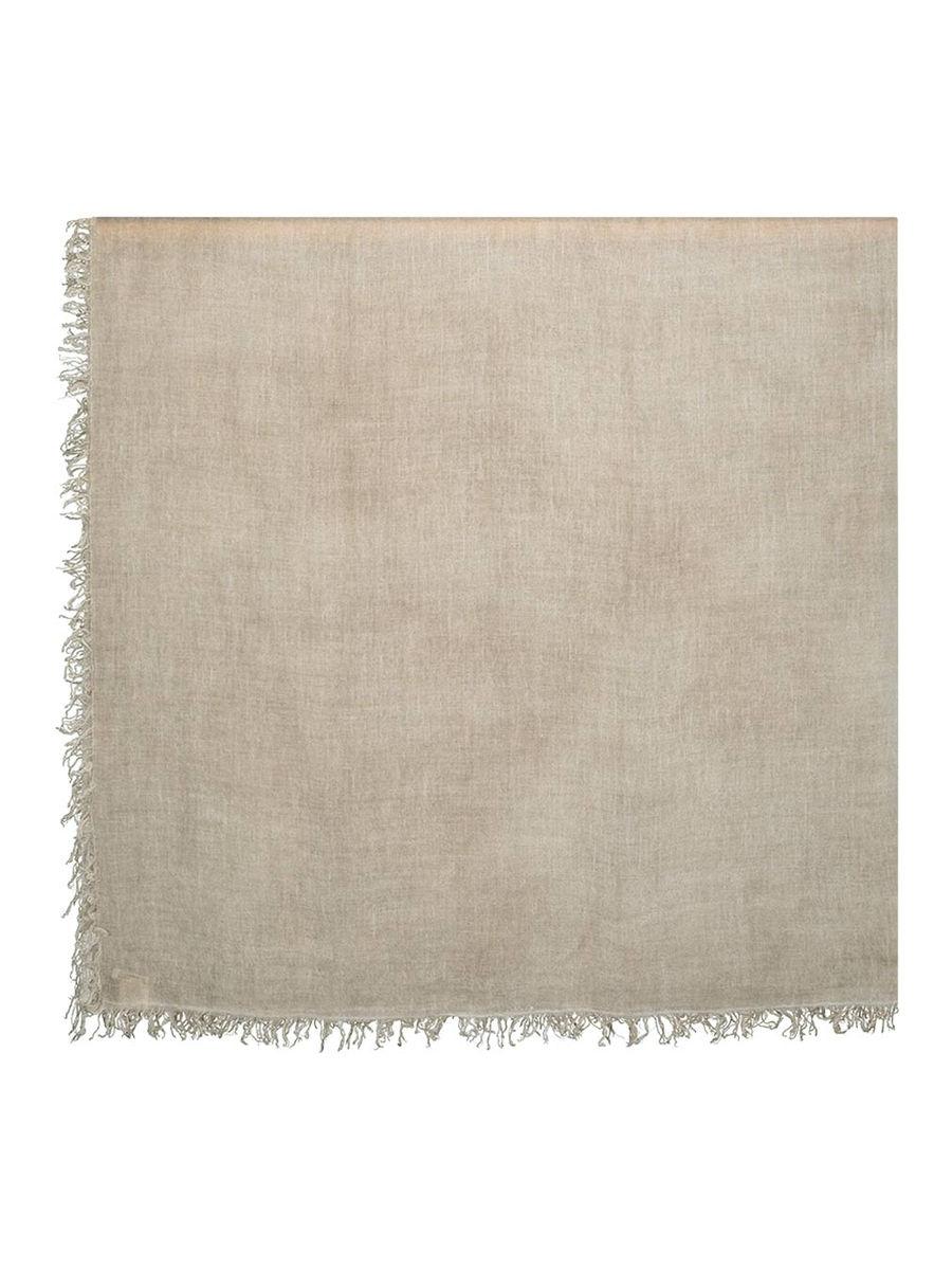 Schal aus Kaschmir-Seidenmischung