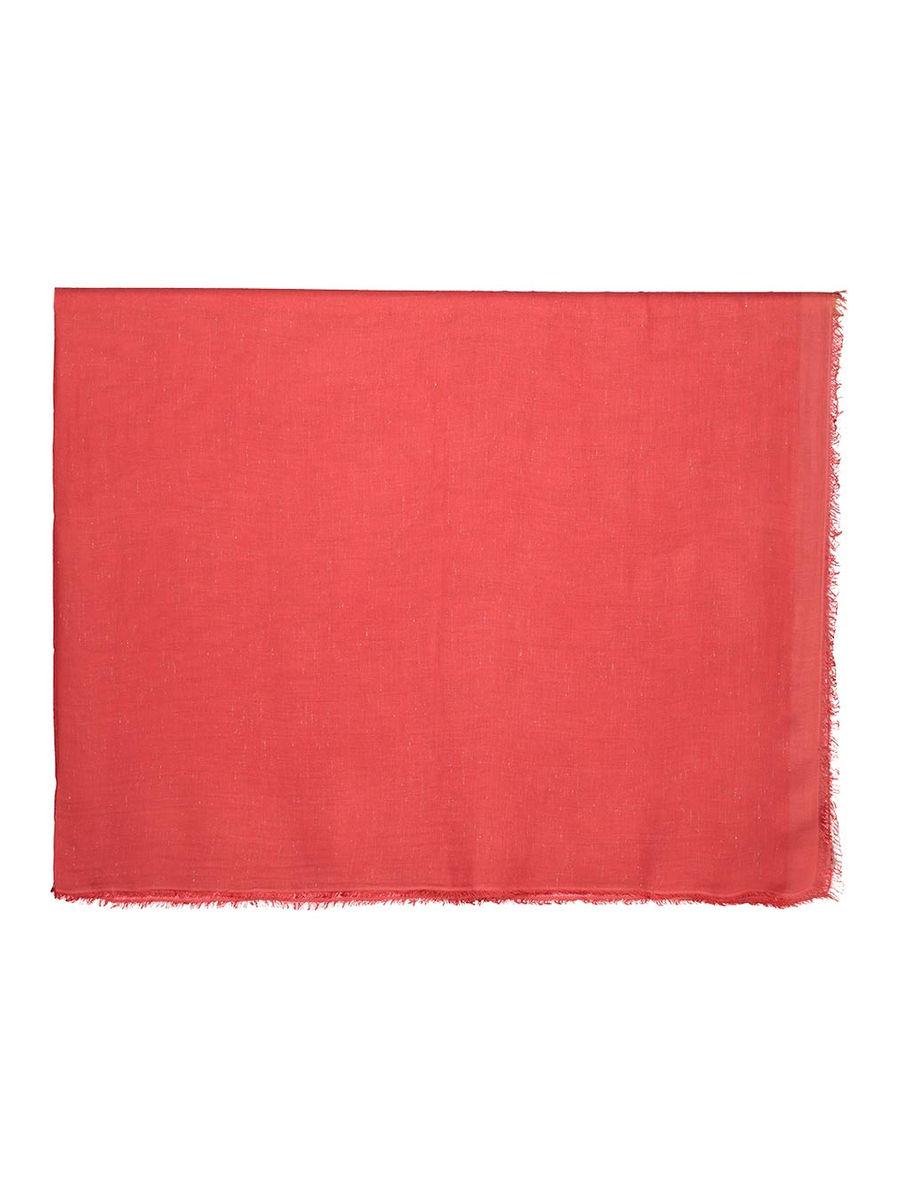 Vibrant rayon blend scarf
