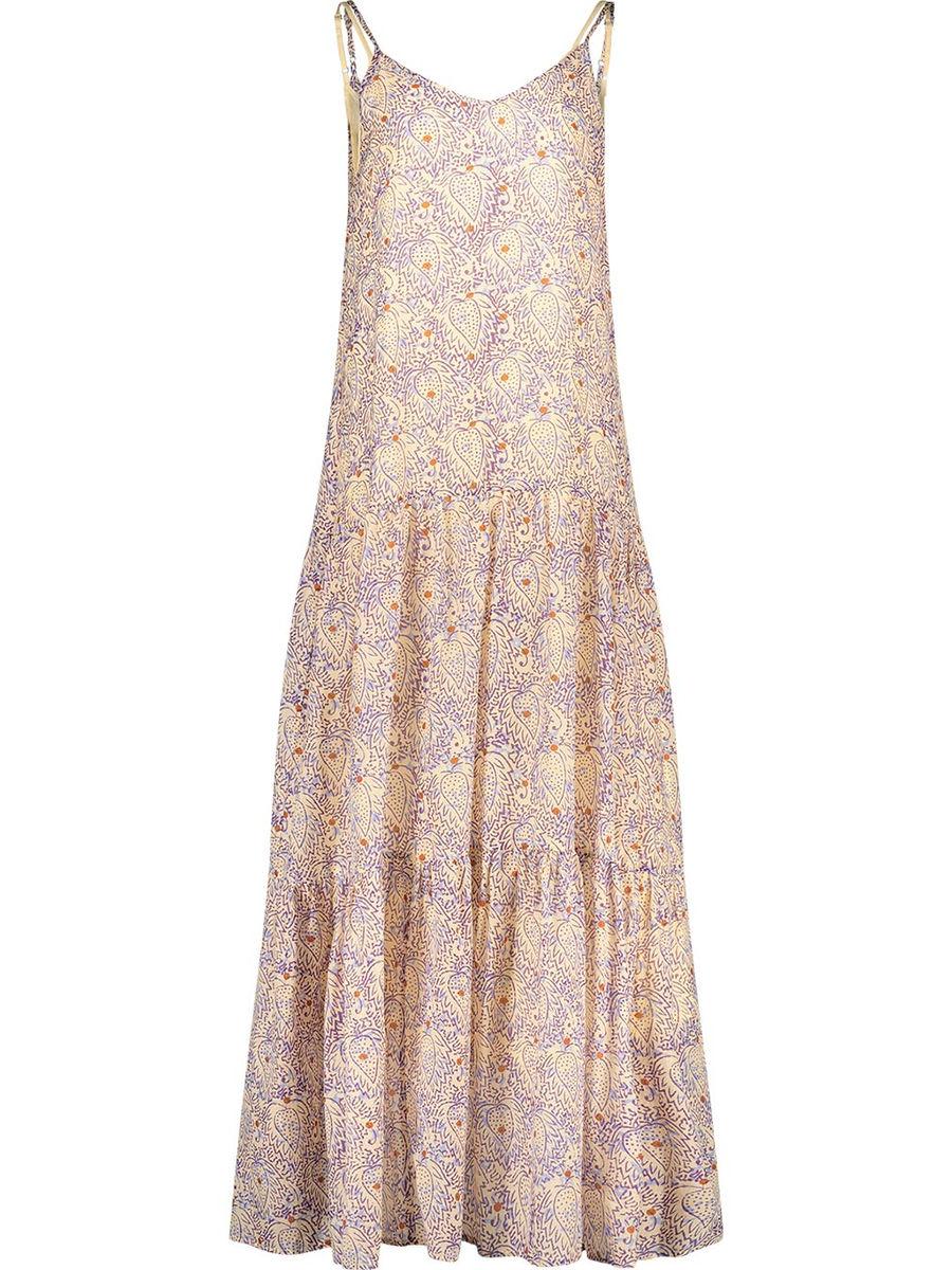 Summer romance maxi dress