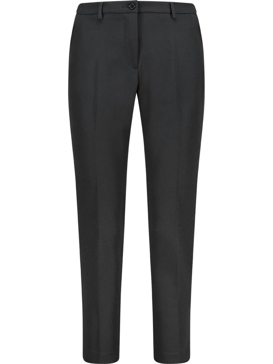 Sharp low rise trousers