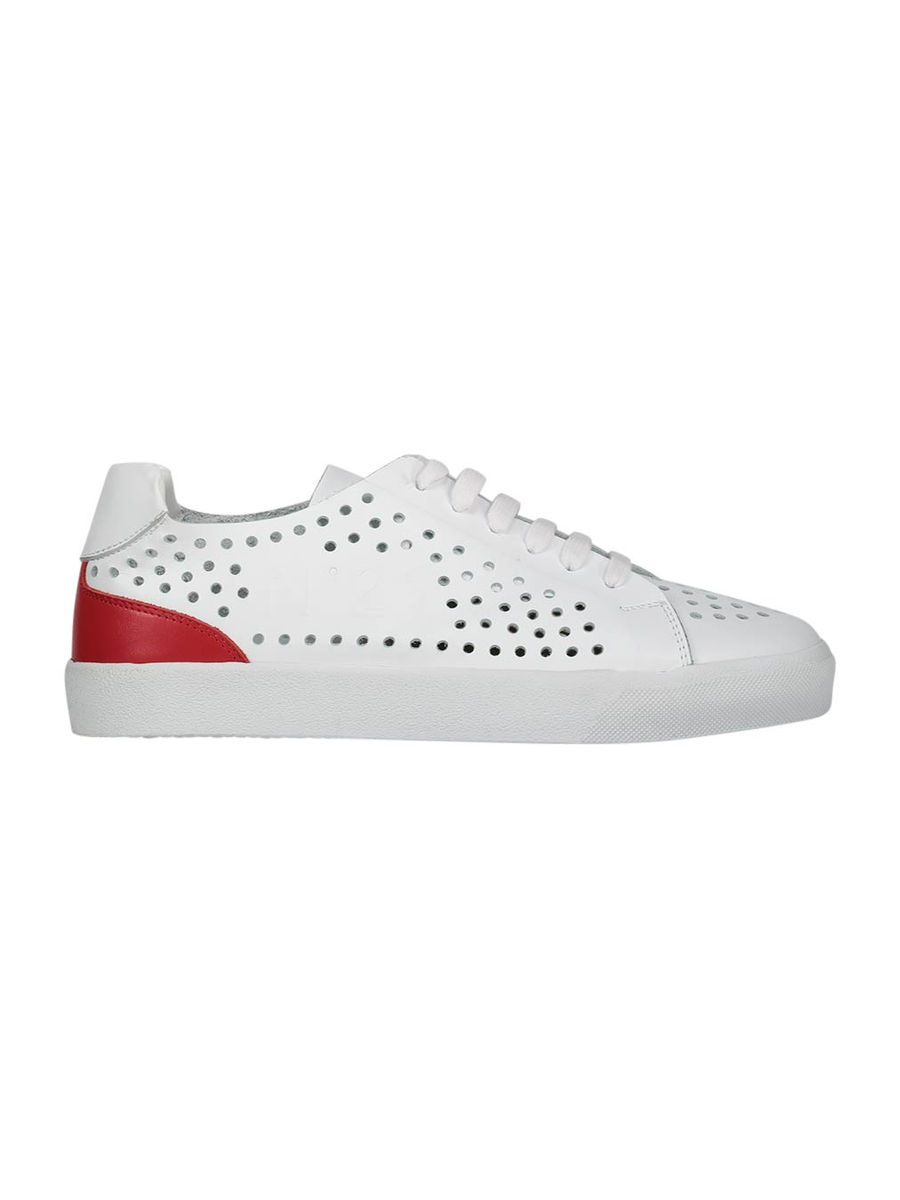 Gymnic low top sneakers