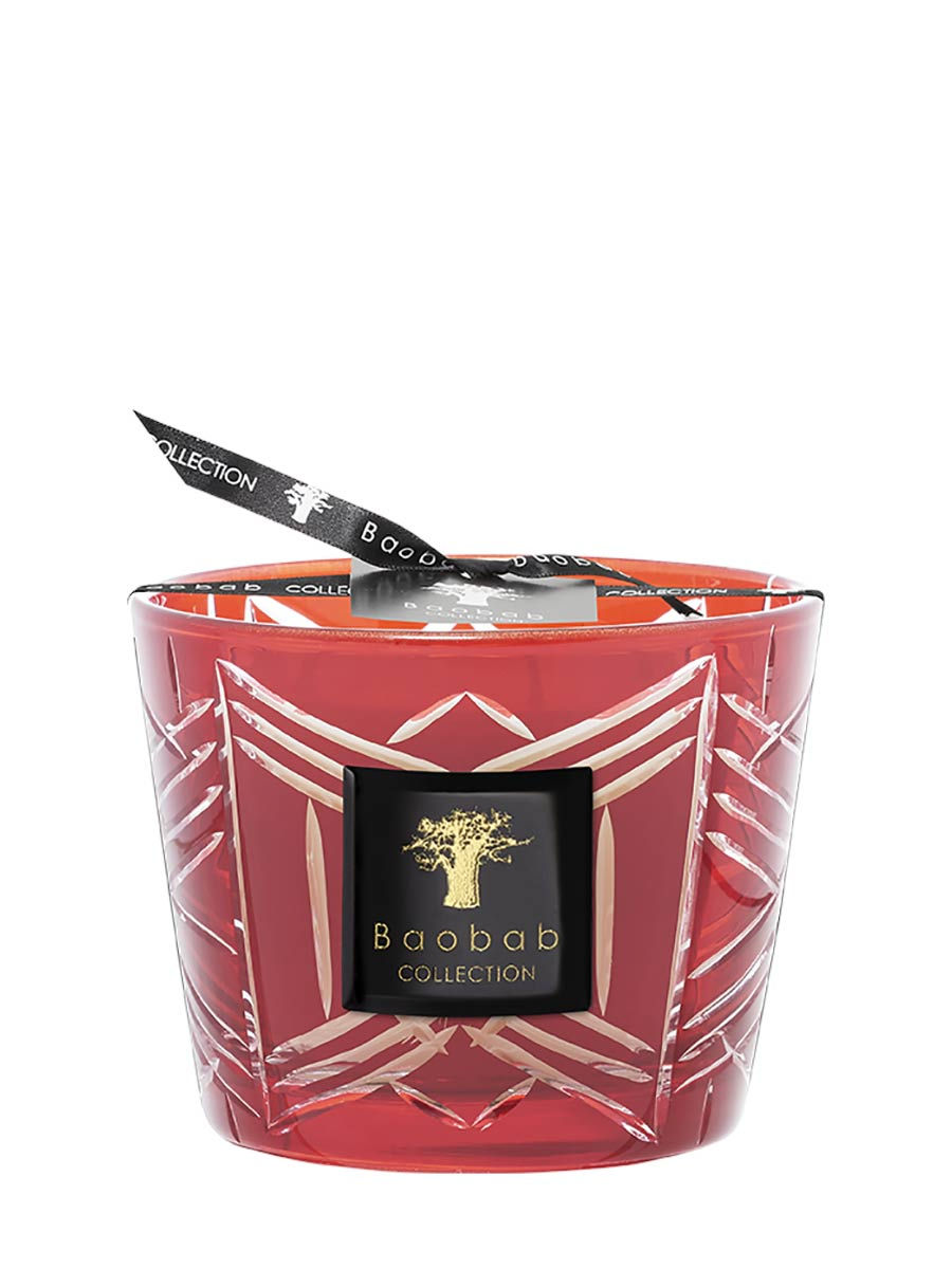 Scented Candle High Society - Louise Max10