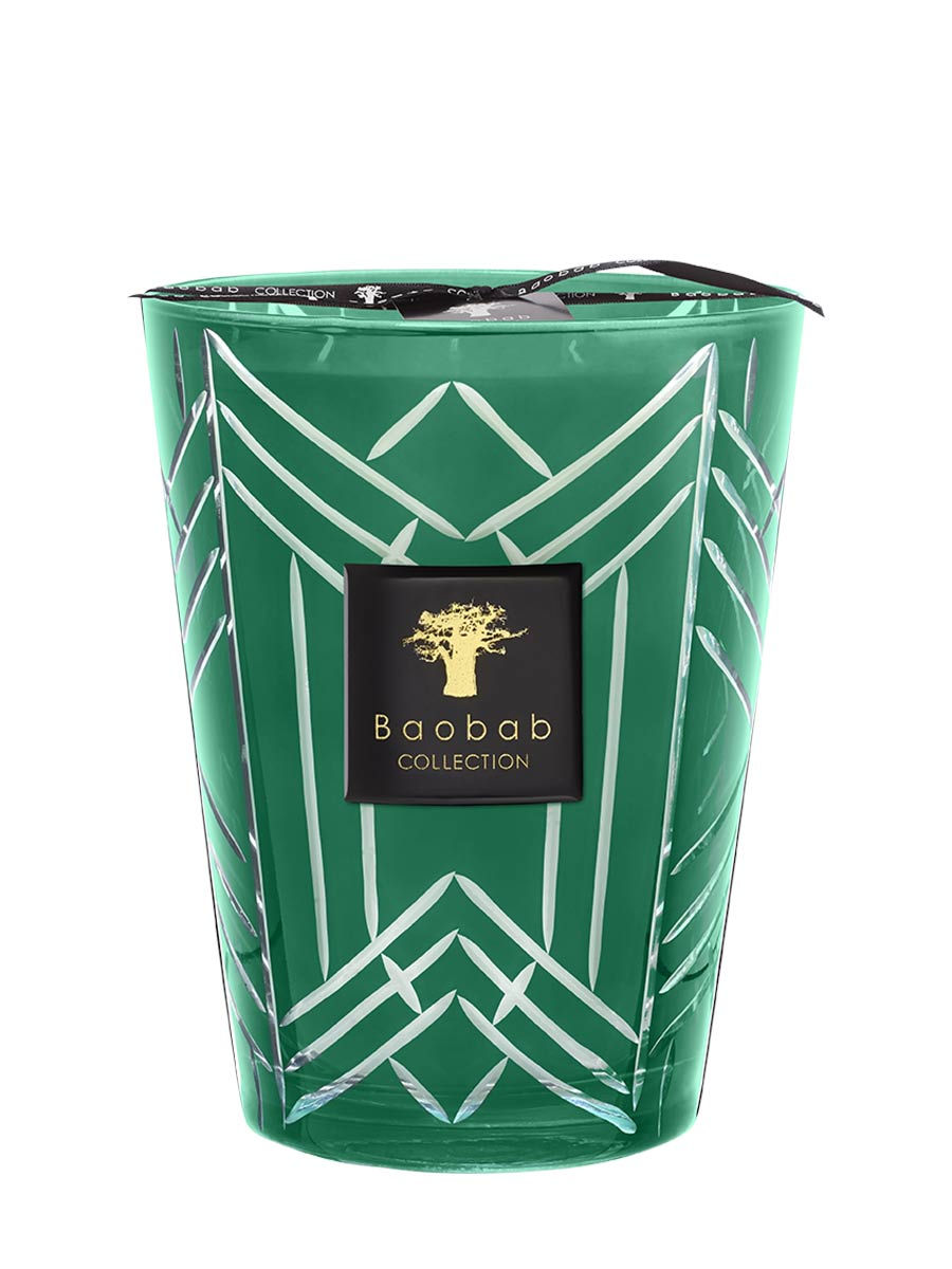 Scented Candle High Society - Gatsby Max24