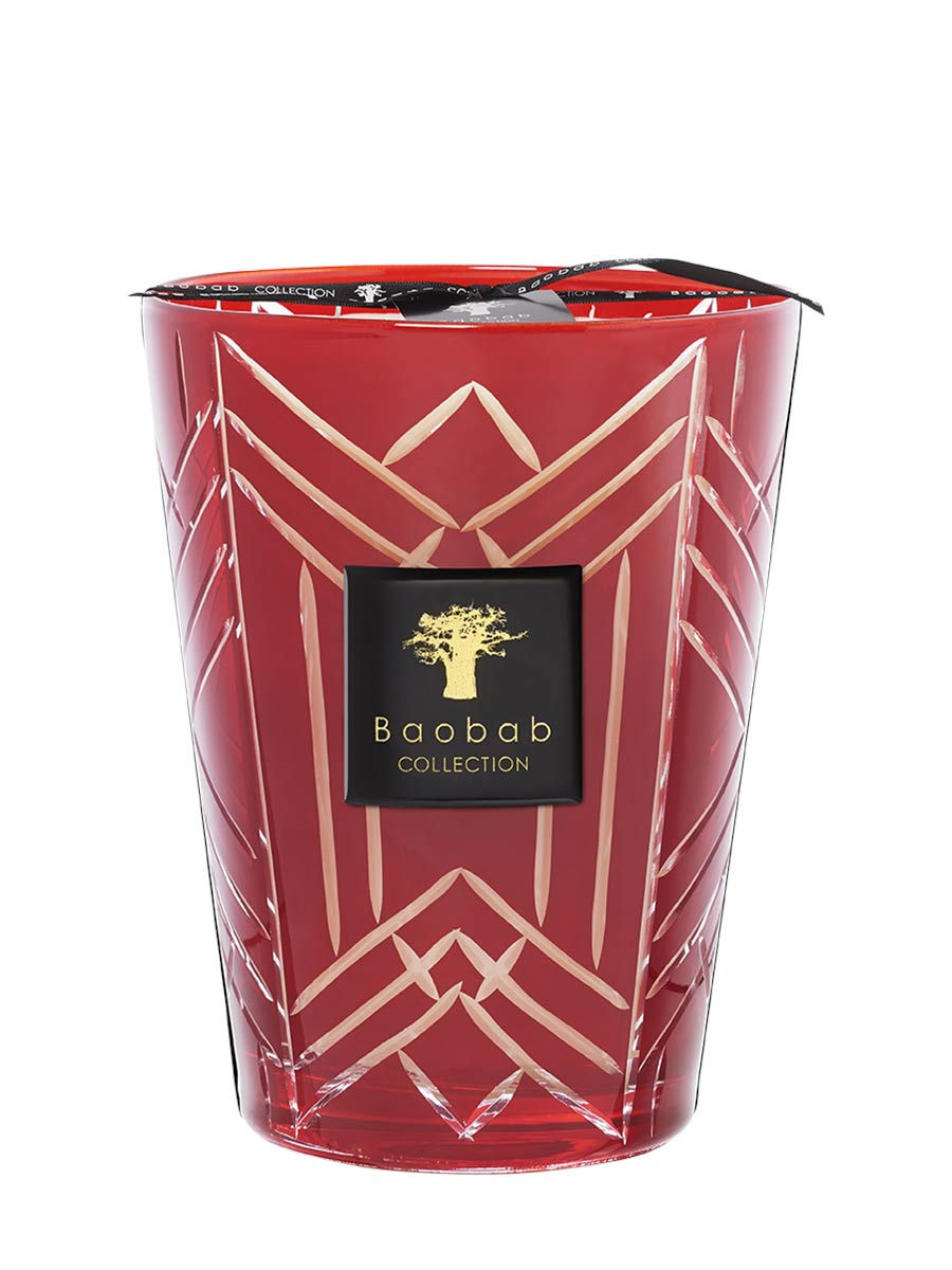 Scented Candle High Society - Louise Max24