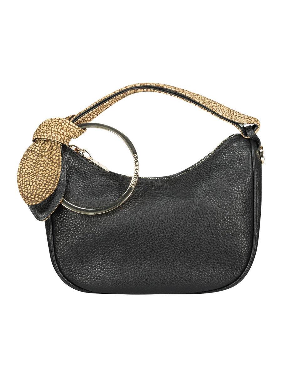 Petite evening shoulder bag
