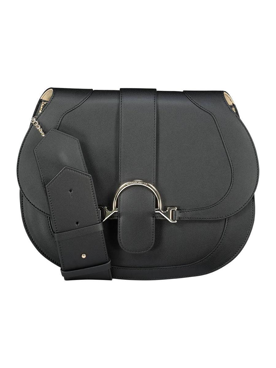 Shoulder saddle bag