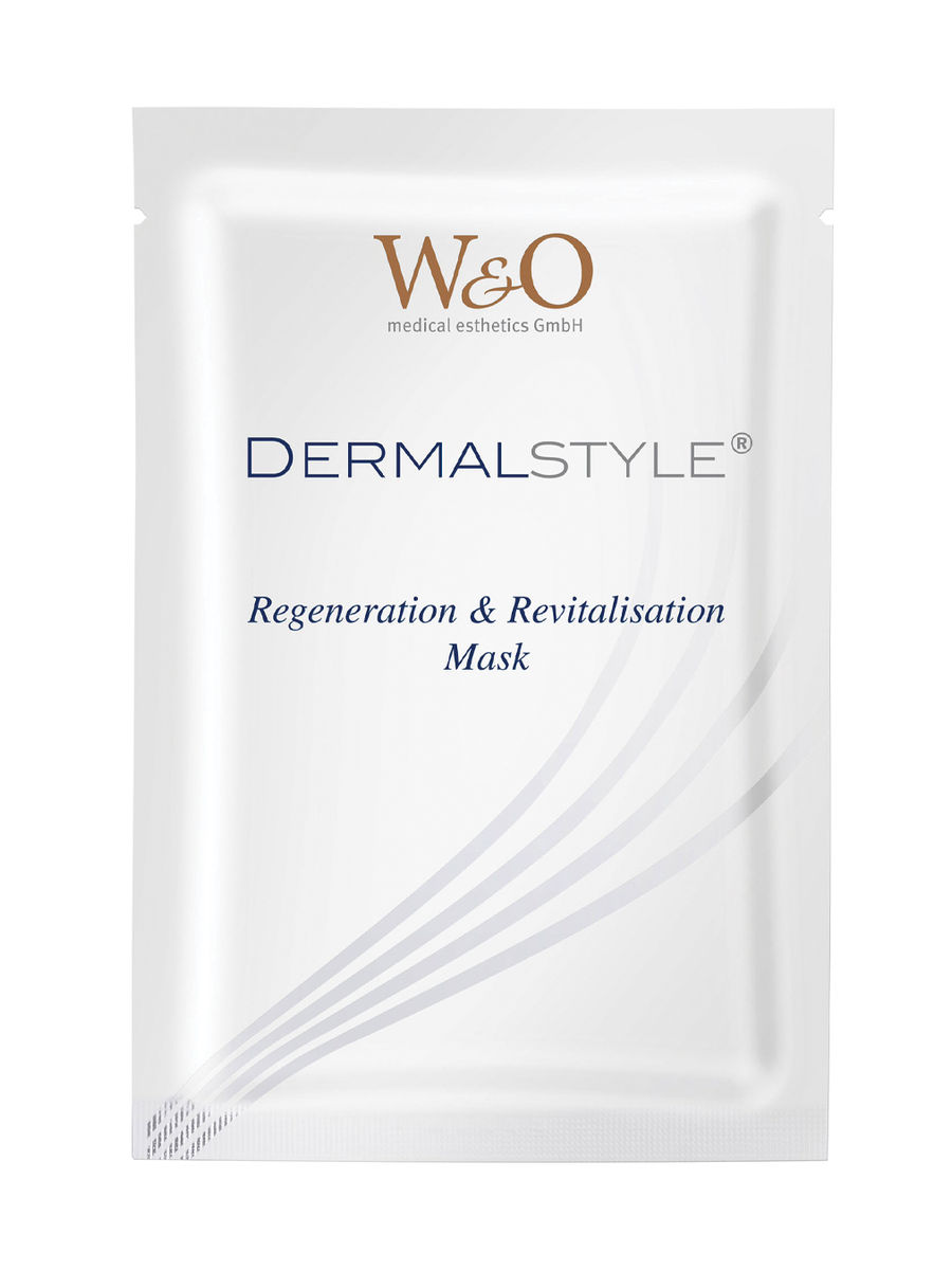 Die Dermalstyle Regeneration and Revitalisation mask
