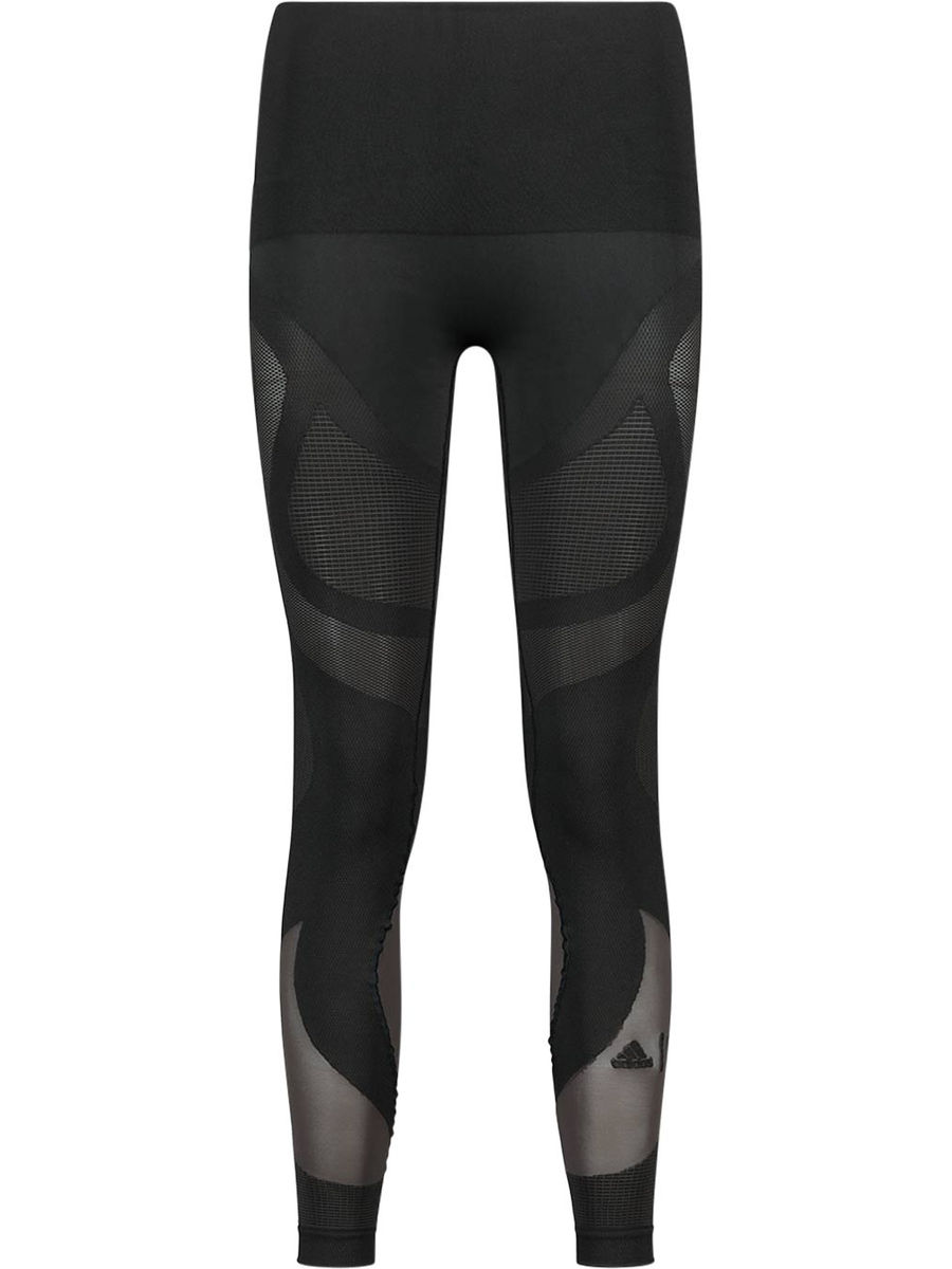 X adidas Sheer Motion Leggings