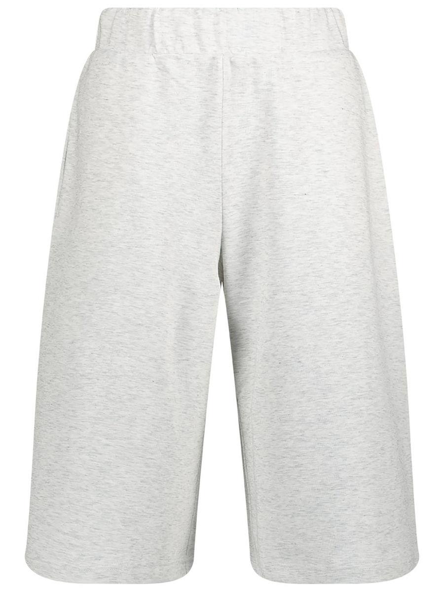 Stretch perfect jersey city shorts