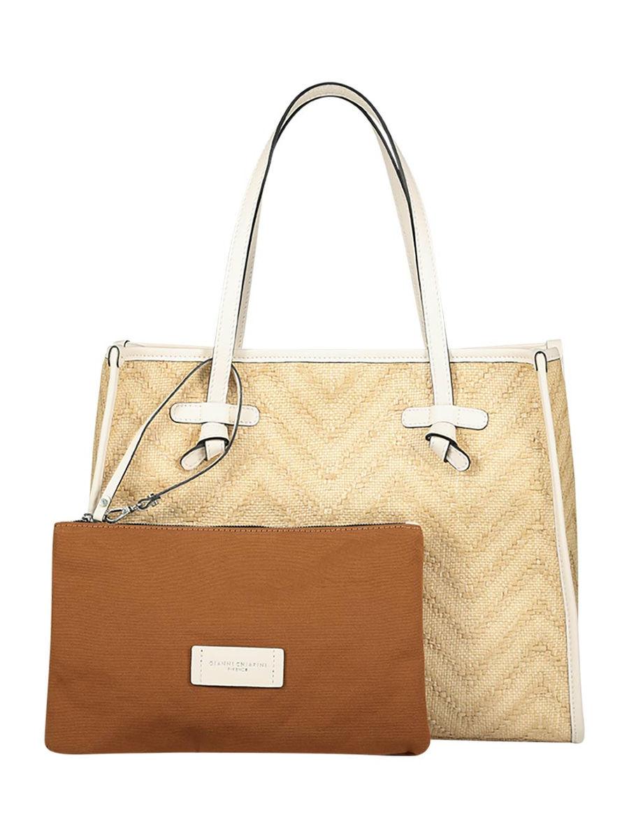 Marcella shopping bag