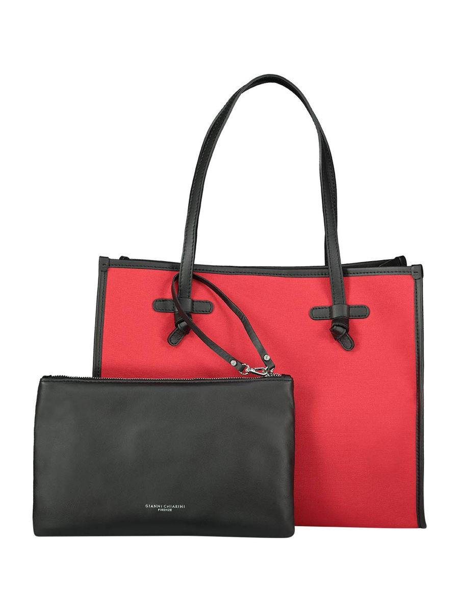 Marcella medium shopping bag