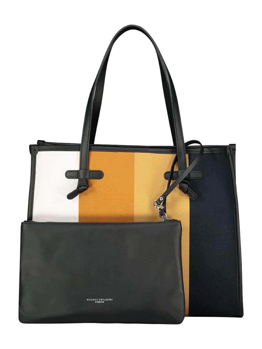 Color-block Marcella bag