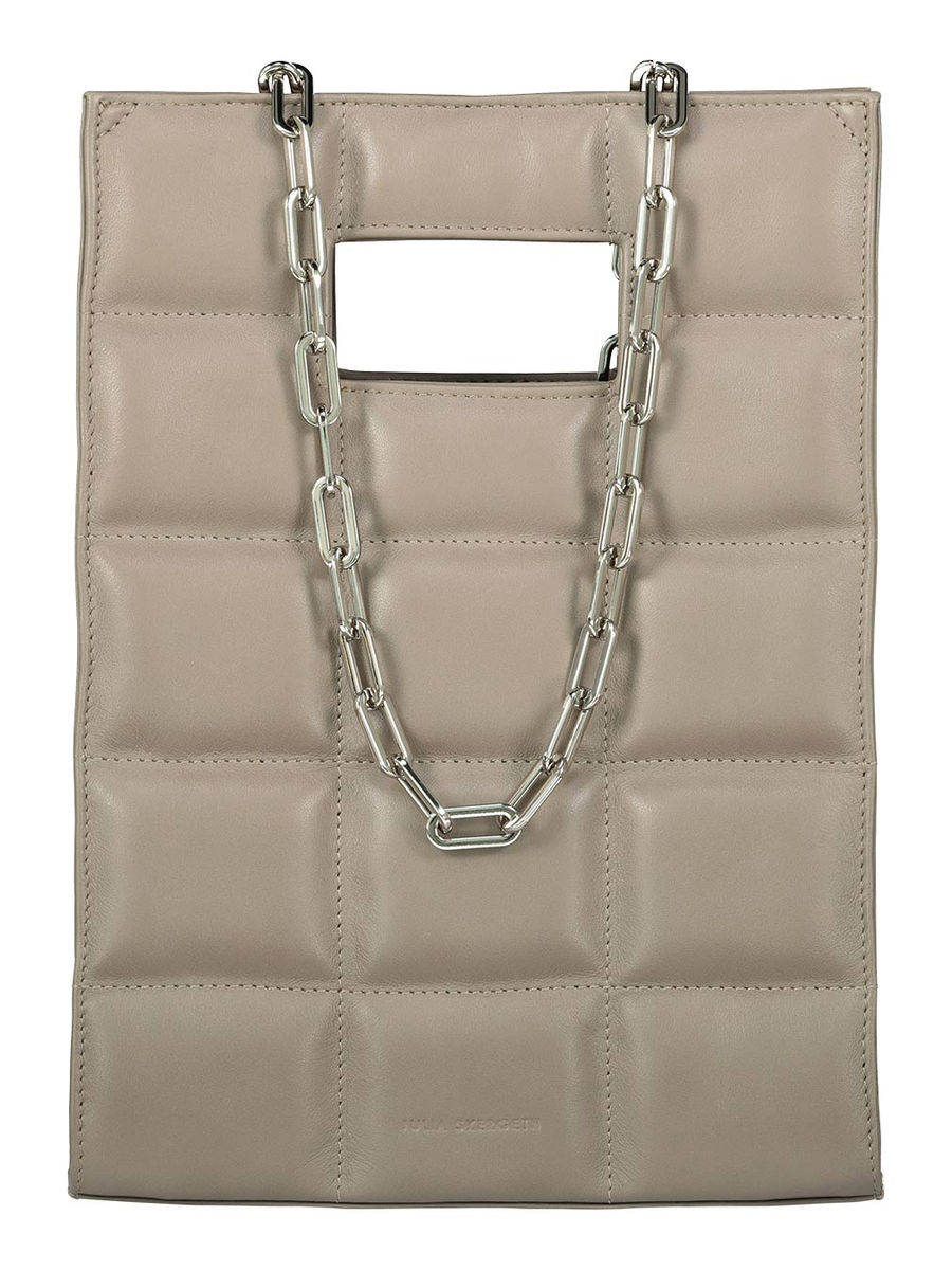 The Quilted Bag Medium