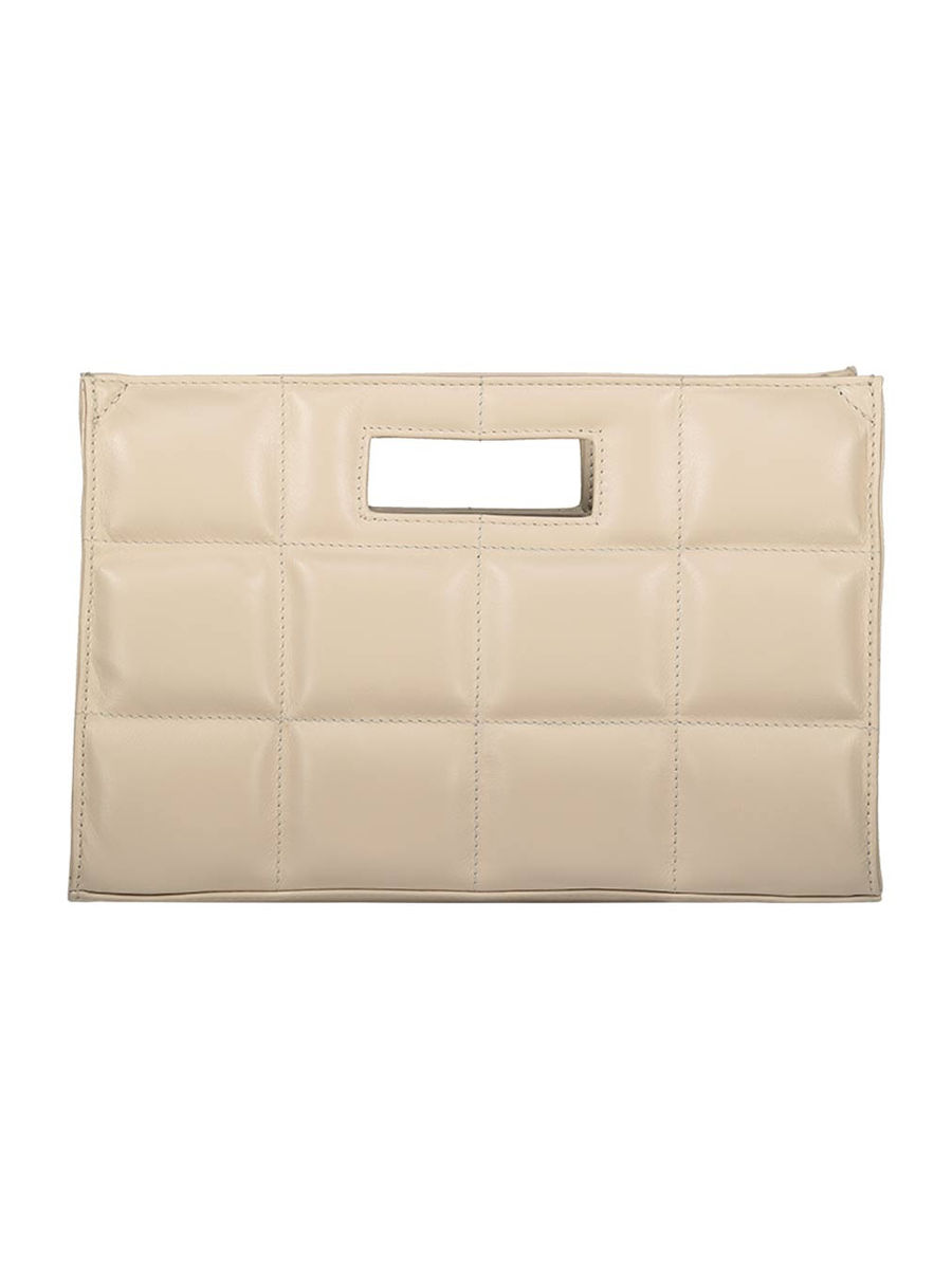 The Quilted Bag Small