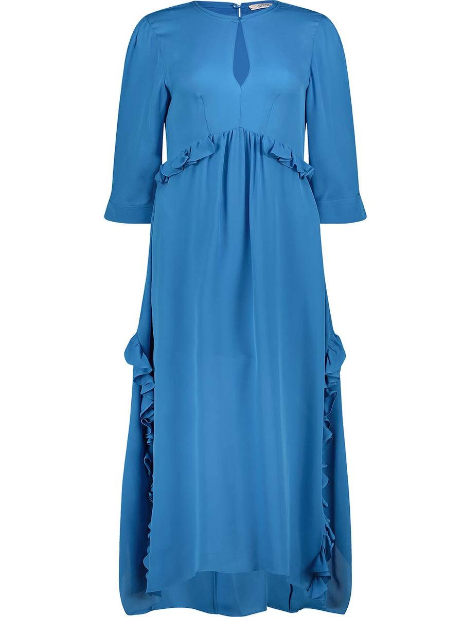 Fluid Luxury Kleid