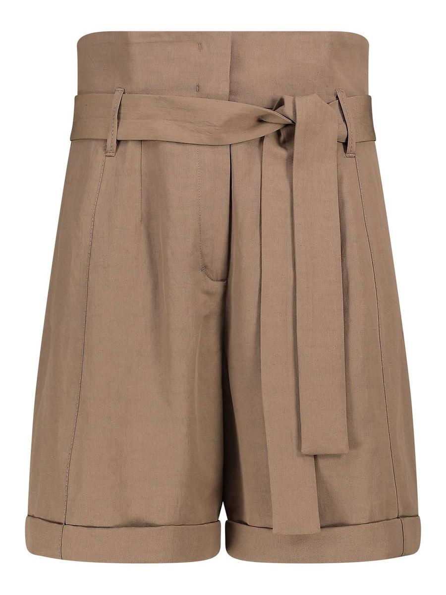 Paperbag city shorts
