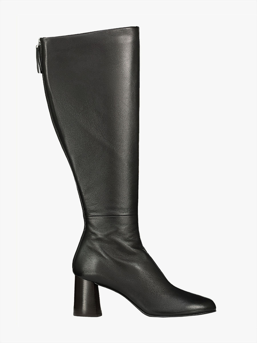 Nadia soft tall heel boot