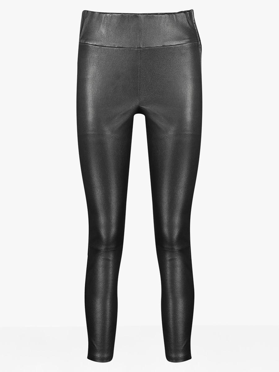 Stretch Leather Legging Bellona