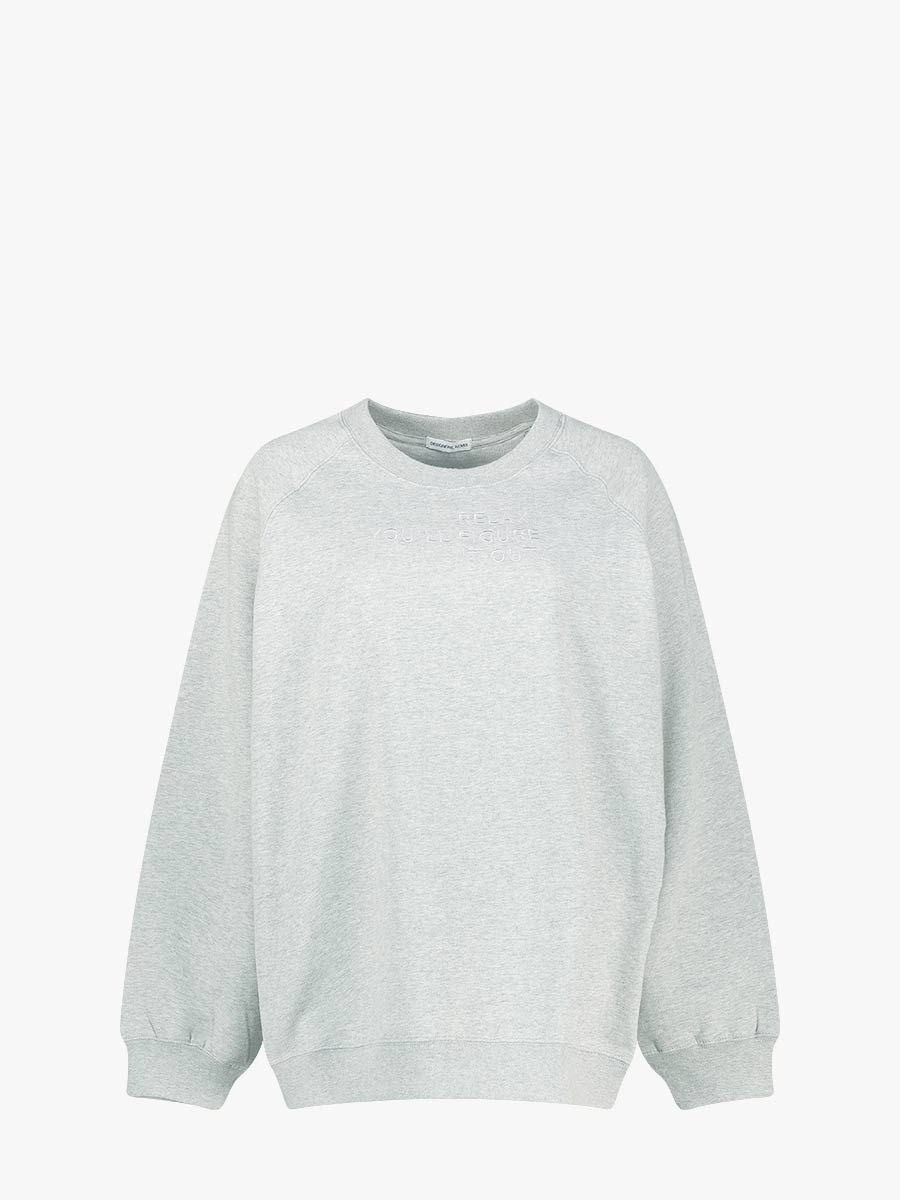 Plain Willie sweatshirt