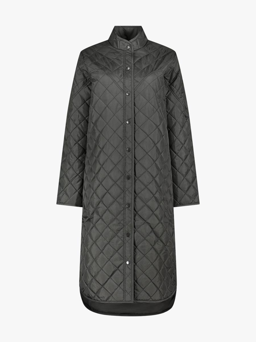 Braga padded coat