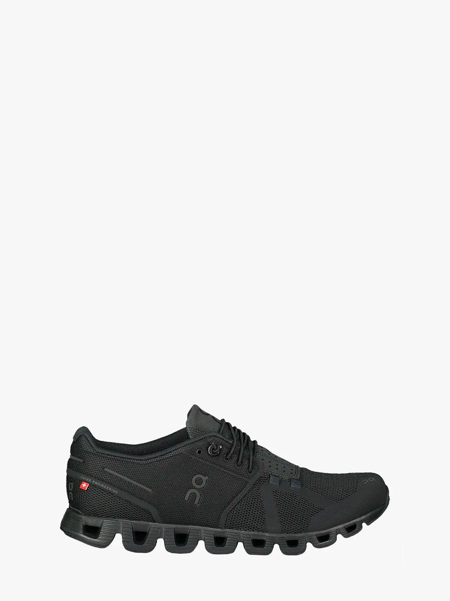 Cloud running shoes