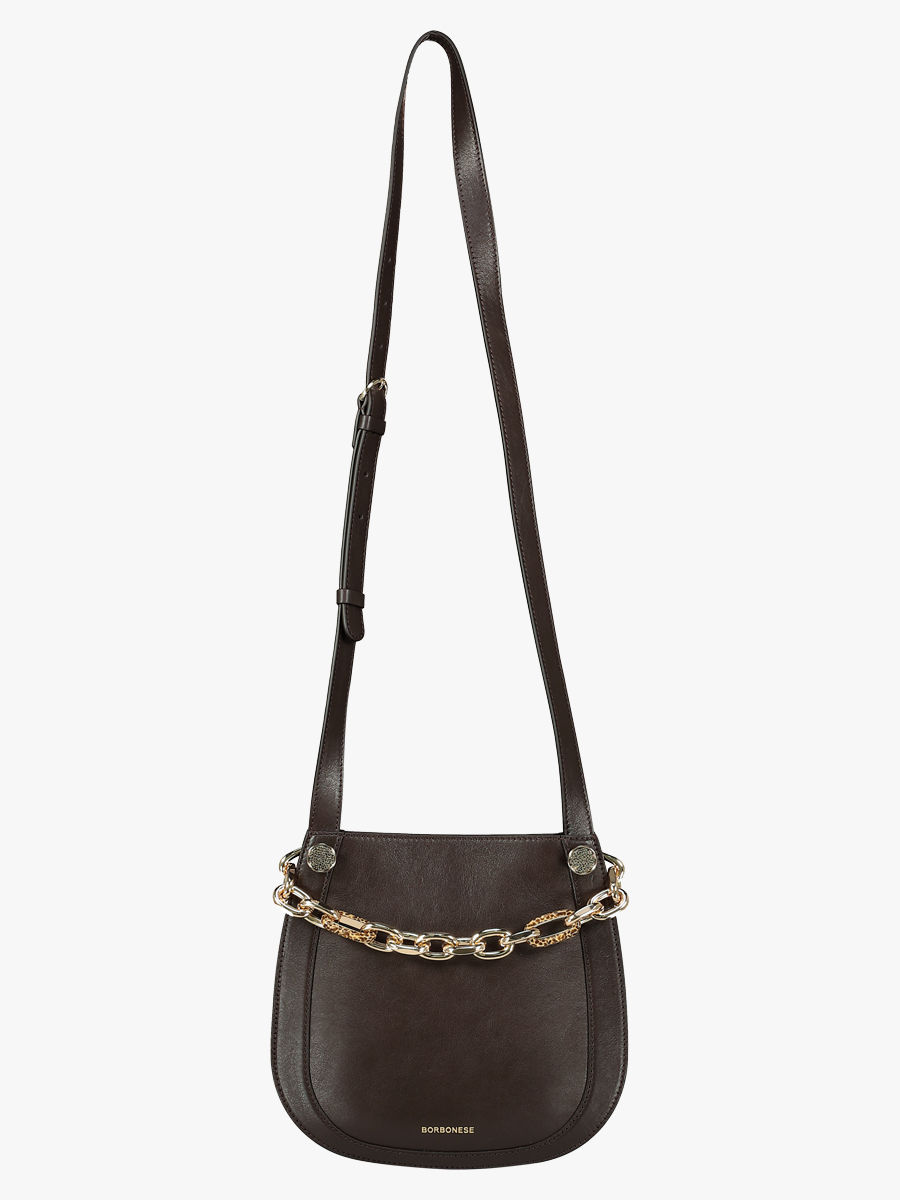 Arquette Small leather bag