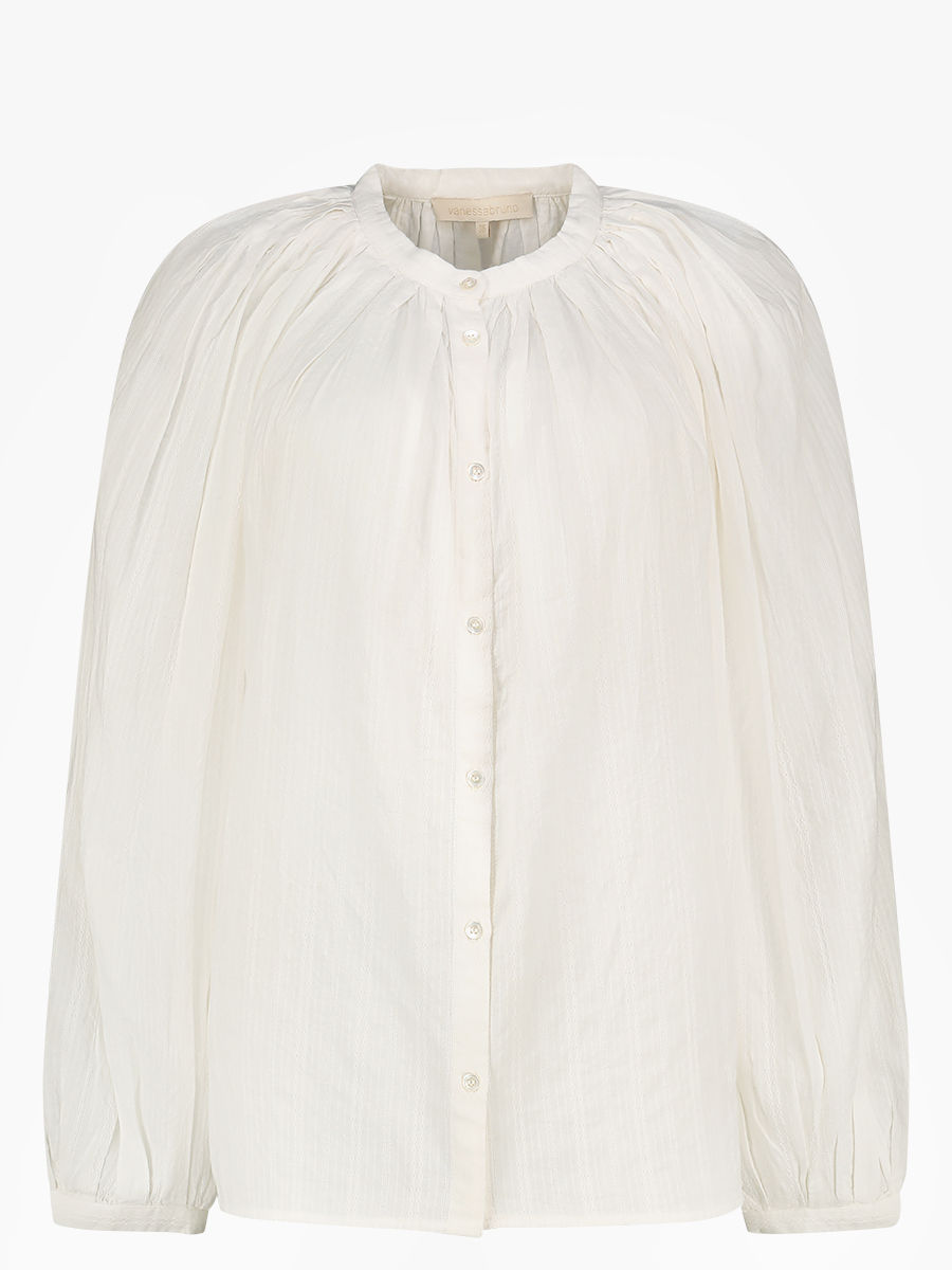 Sol Bluse aus Baumwolle