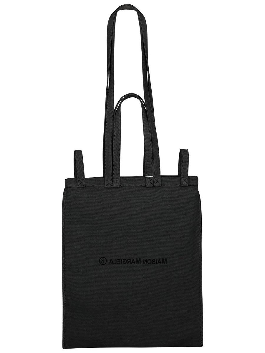 6 handle bag