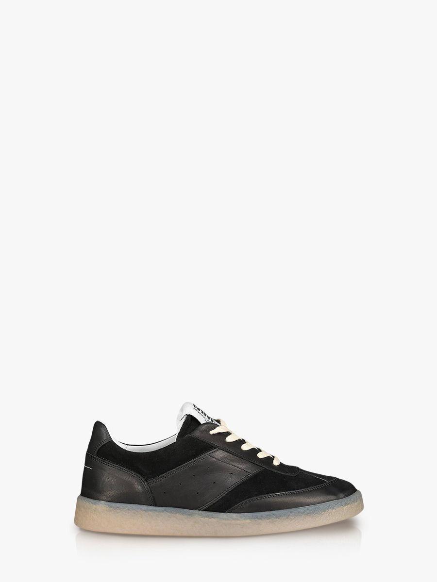 6 court sneaker
