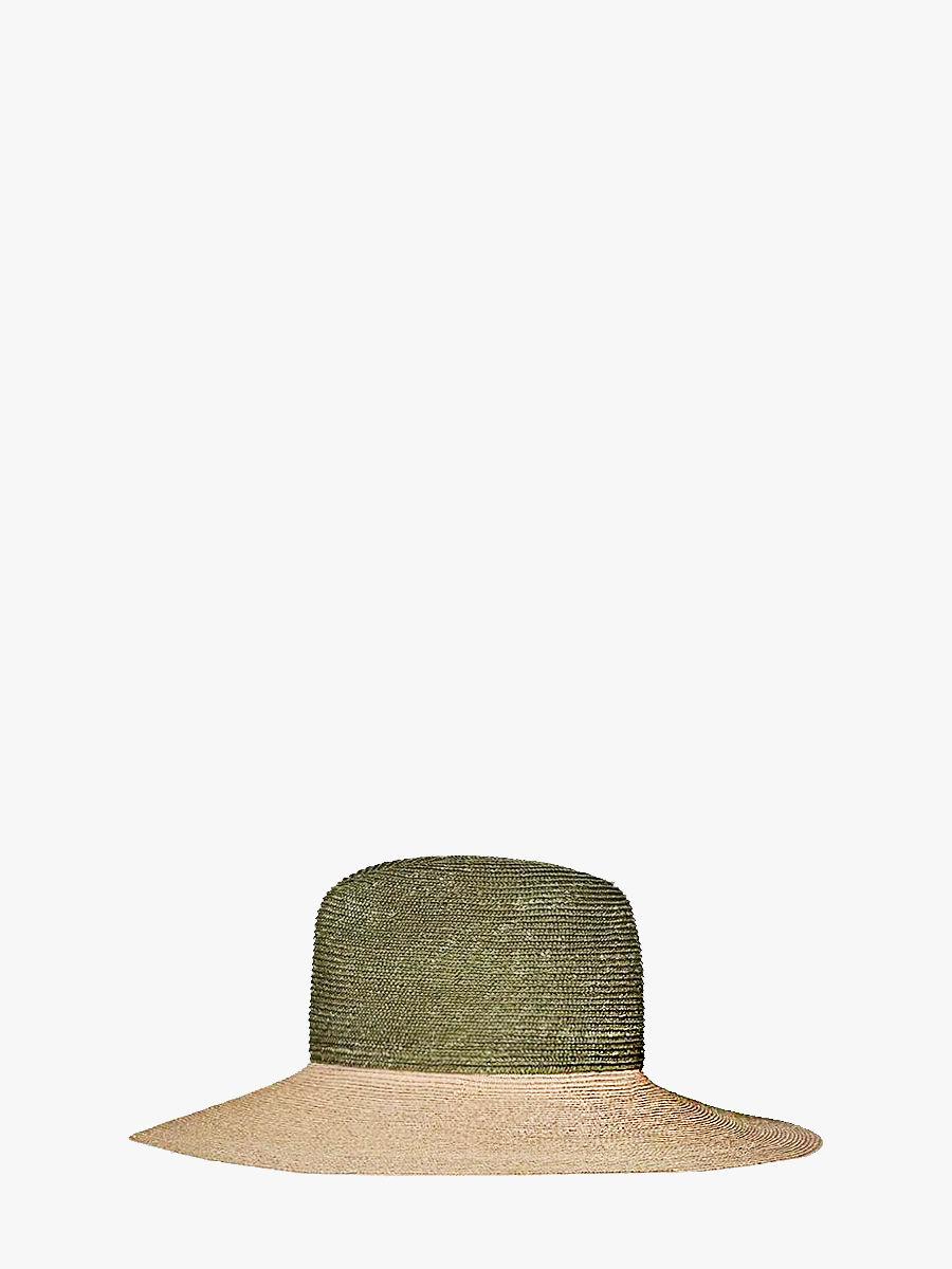 Art Alessa traveller hat