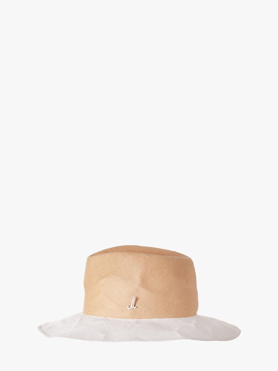 Art Alessio Paper Panama traveller hat