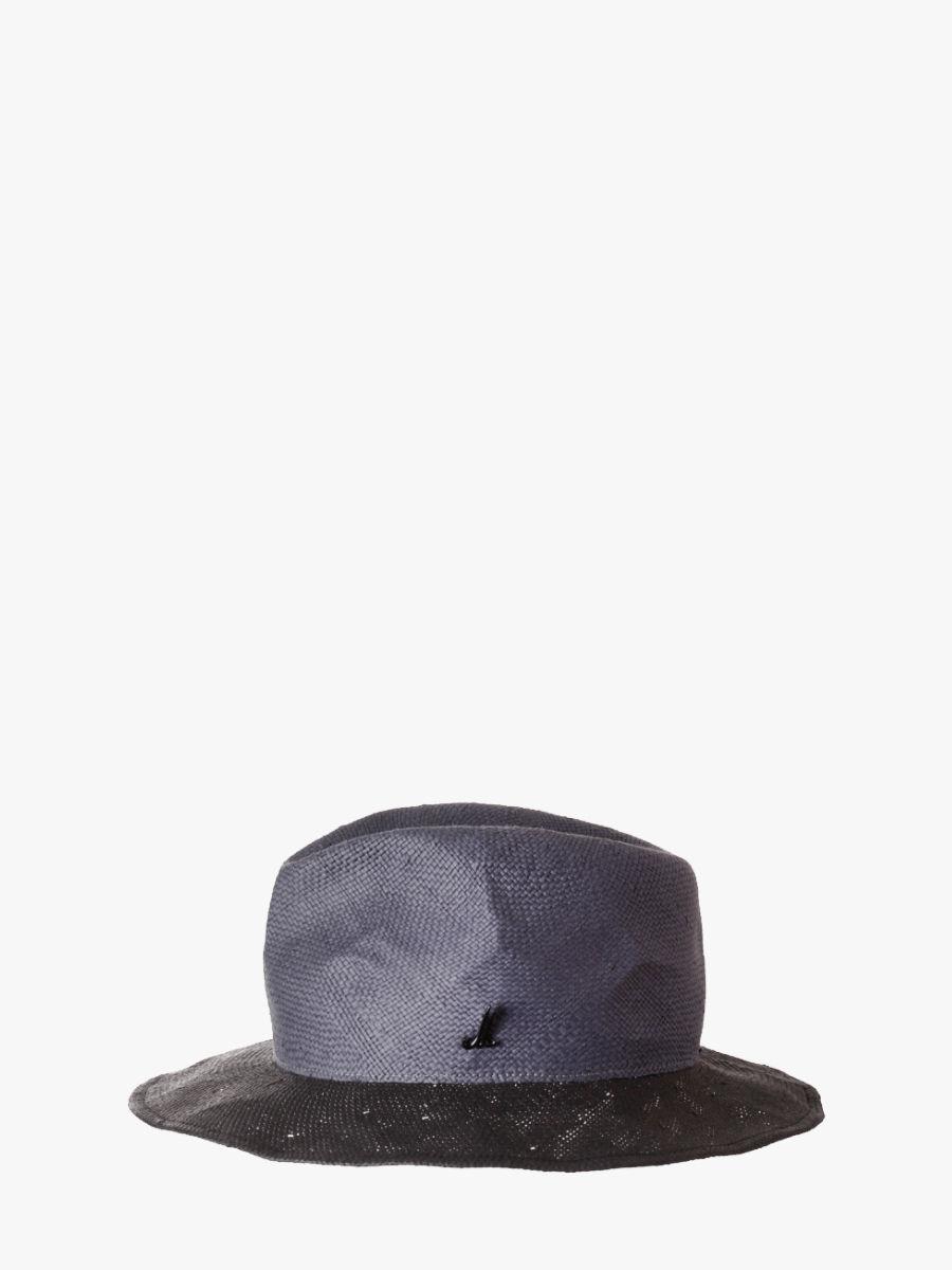 Graf Paper Panama traveller hat