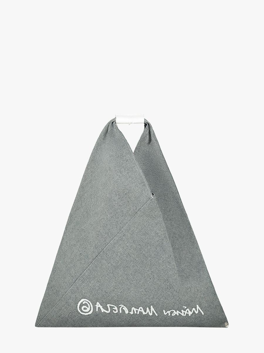 Japanese Tasche aus Denim