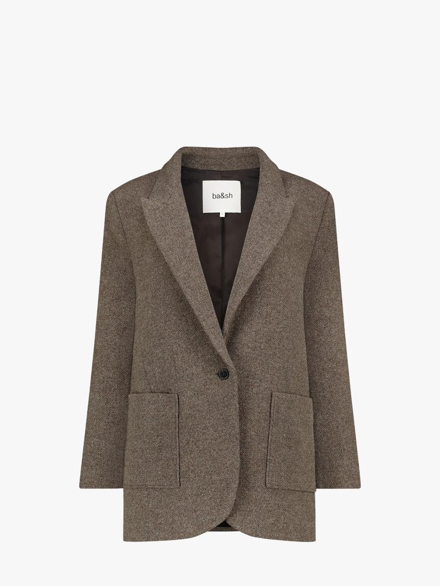 Kost Blazer aus Tweed