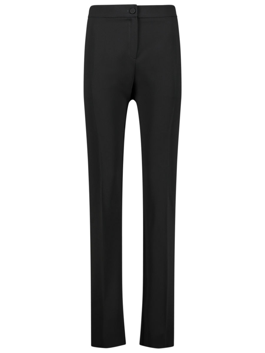 Professional high waist trousers