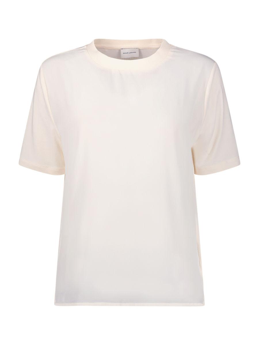 Dinkum light pink t-shirt