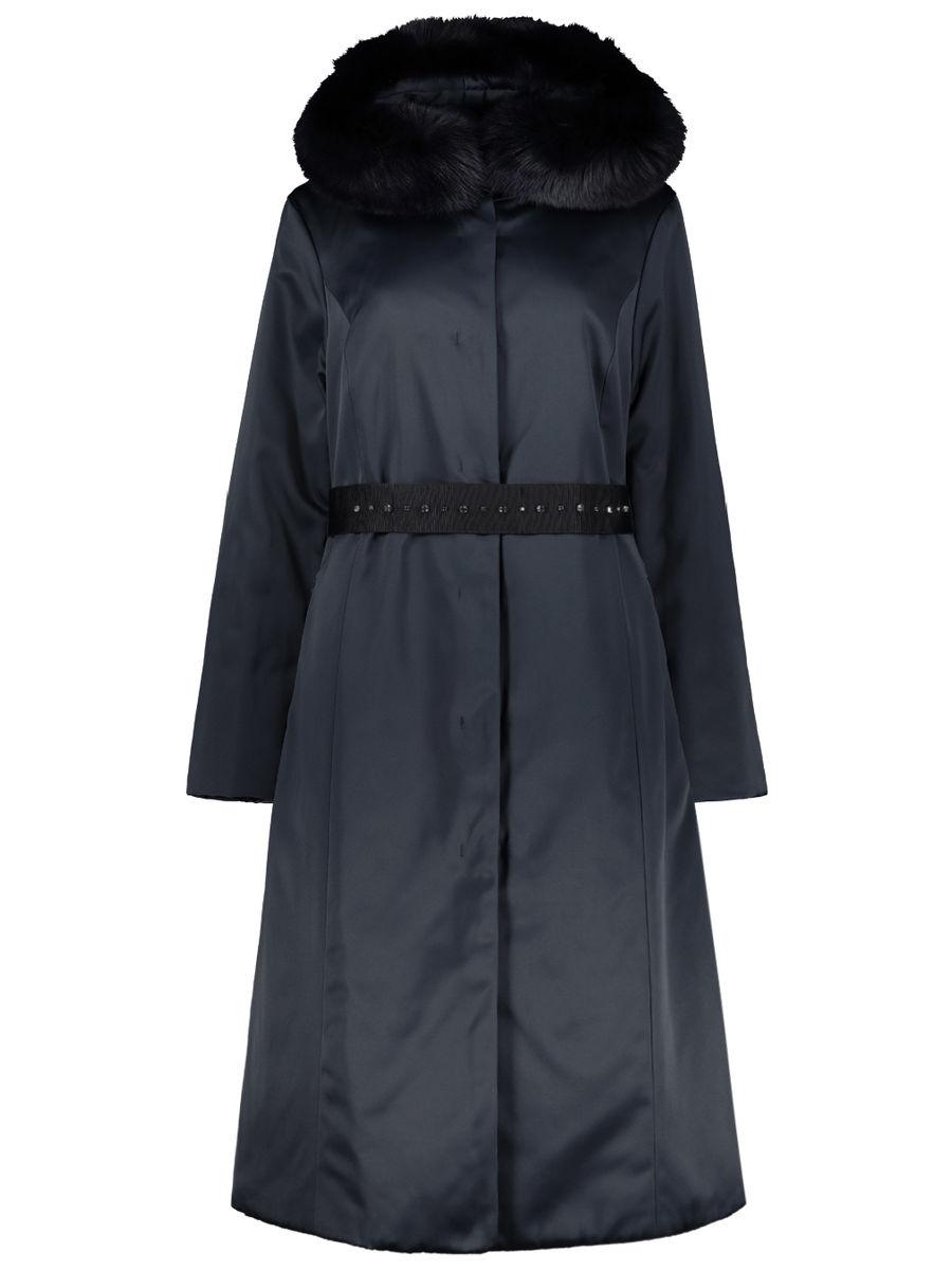 Modish coat