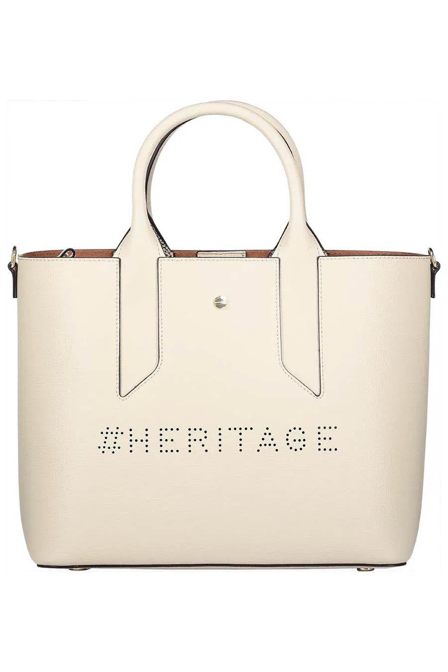 Solide Heritage-Handtasche